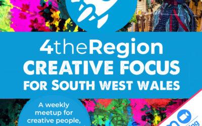 Swansea Creative Focus Meetups
