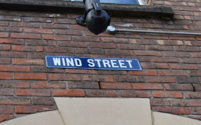 Plans for family-friendly Wind Street take big step forward