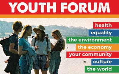 WEAll Cymru Youth Forum