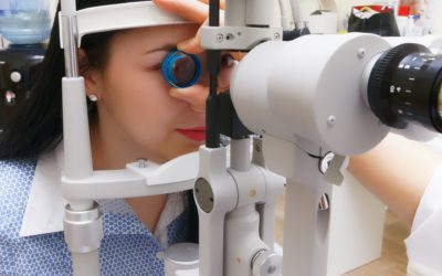 Funding boost for research collaboration studying provision of eye care in the community