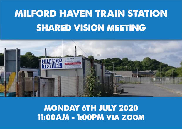 Milford Haven Shared Vision Meeting