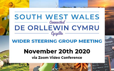 South West Wales CRP – November Wider Group Meeting