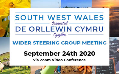 South West Wales CRP – September Wider Group Meeting
