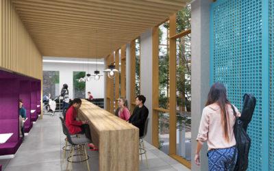 New Wellness Centre set for city's high street