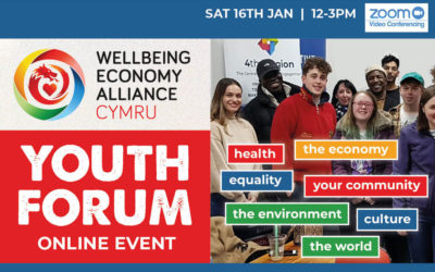 WEAll Youth Forum