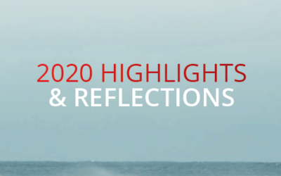Marine Energy Wales launches its 2020 highlights report to set the scene for the Annual Marine Energy Wales conference this week