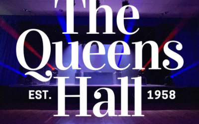 The Queens Hall in Narberth have announced a top-quality live music line up for Spring to be enjoyed exclusively from the comfort of your own home