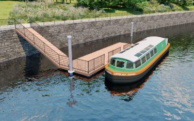 Swansea's waterways: New destinations planned