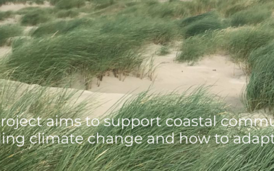 Community Climate Change Tool in the Havens