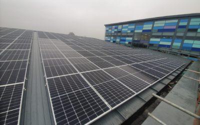 More Swansea schools save money by reducing carbon footprint