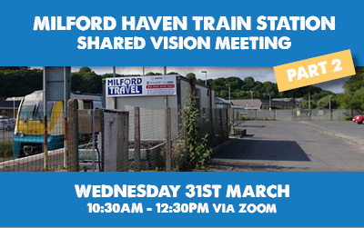 Milford Haven Shared Vision Meeting Part 2