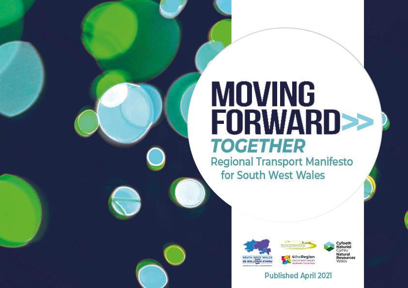 Moving Forward Together Regional Transport Manifesto