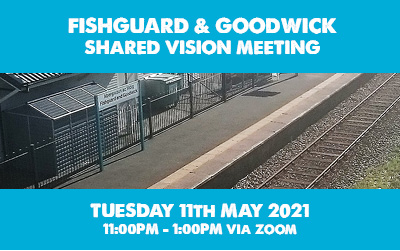 Fishguard and Goodwick | Shared Vision Meeting