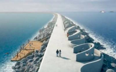 Tidal Range Moves Back Up the Agenda in Wales