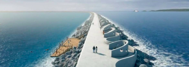 Tidal Range Moves Back Up the Agenda in Wales