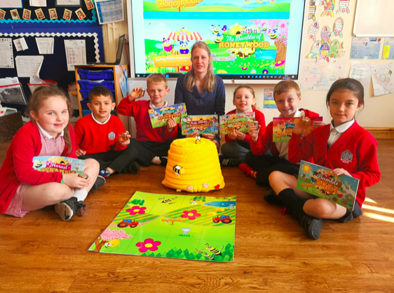 2B Enterprising to deliver learning & development solutions benefiting thousands of young learners