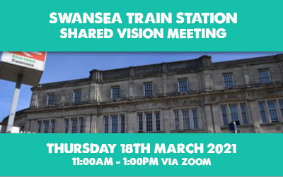 Swansea Station Shared Vision Meeting