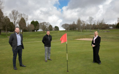 New Owners and New Investment at Fairwood Golf Club