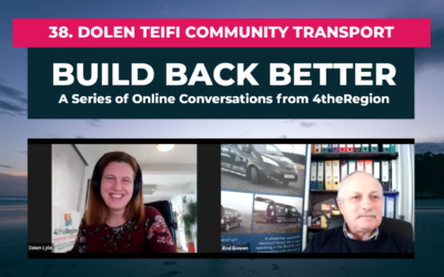 38. Dolen Teifi Community Transport