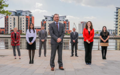 A Crop Of Promotions Fuels Bevan Buckland LLP's Ongoing Growth Plans