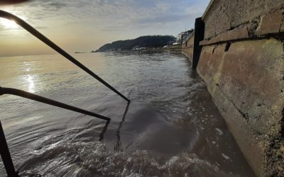Mumbles sea defences: Consultation moves to next stage