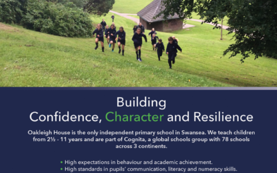 Oakleigh House School reimagining what it means to 'be well'
