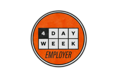 Earth Science Partnership officially accredited as a four day week employer