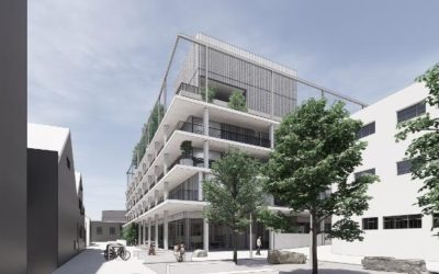 Contractor appointed for new Kingsway scheme in Swansea