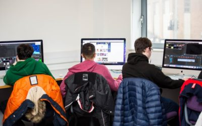 University of Wales Trinity Saint David hosts virtual taster day