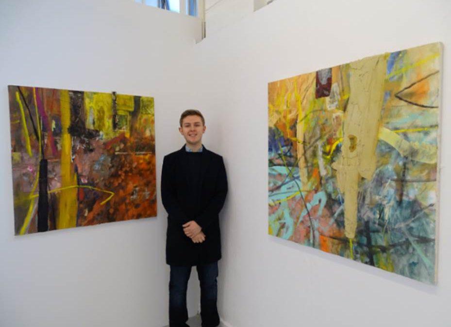 Josef Herman Foundation Art Award winner 2021 announced