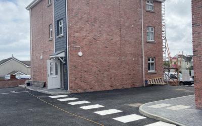 New Homes for Family Housing Tenants
