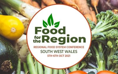 Food for the Region – Regional Food System Conference