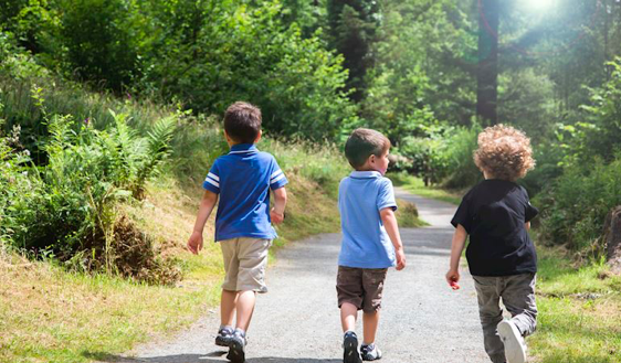NRW launches Children's Rights Charter on World Environment Day