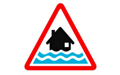 NRW launches new Check Your Flood Risk service