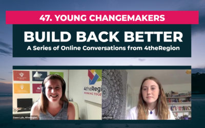47. Young Changemakers