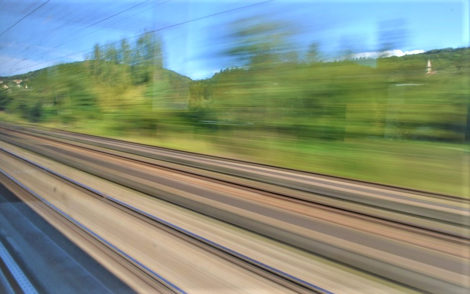 Green light for £150m Global Centre for Rail Excellence