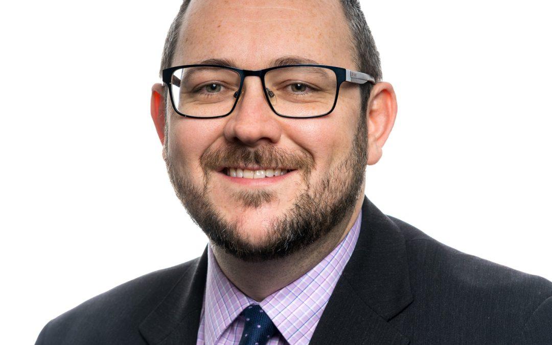 Hutchinson Thomas joins pilot scheme on comparison data for law firms