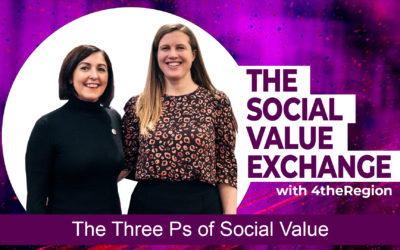 00. The Three Ps of Social Value