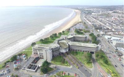 Award winning company appointed to lead £750m Swansea regeneration