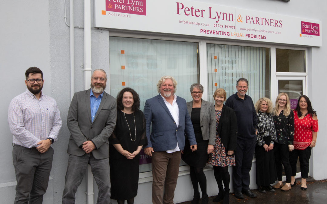 Law Firm Opens New Ammanford Office