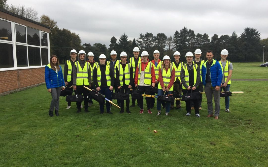50 new construction apprenticeships created in South West Wales