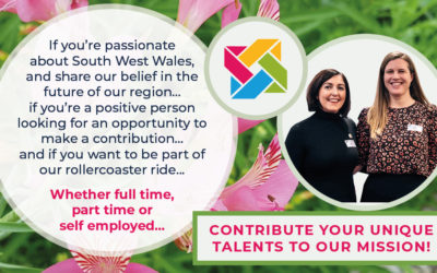 Join Our Team and Our Mission For the Region